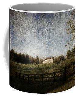 The Manor House Coffee Mug