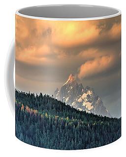 Grand Morning Coffee Mug by David Andersen
