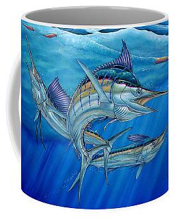 Grand Slam And Lure. Coffee Mug