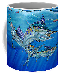 Grand Slam And Lure. Coffee Mug