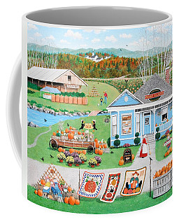 Grandma's Baked Delights Coffee Mug