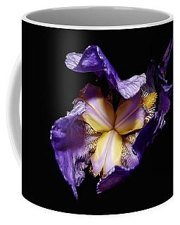 Grandma's Iris's  Coffee Mug