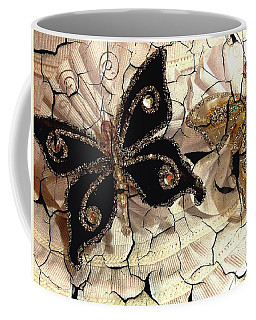 Grandmother's Brooches Coffee Mug