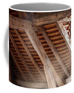 Grandpa's Attic Coffee Mug