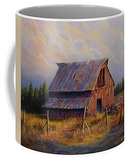Grandpas Truck Coffee Mug