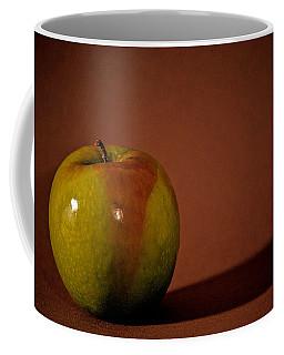 Granny Smith Coffee Mug by Sharon Elliott