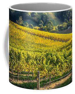 Grape Expectations Coffee Mug