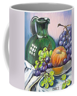 Grapes Galore Coffee Mug