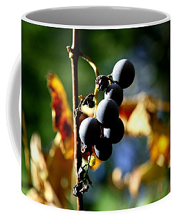Grapes On The Vine No.2 Coffee Mug