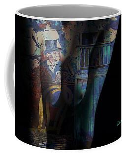 Graphic Artist Coffee Mug