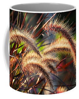 Grass Ears Coffee Mug