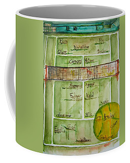 Grass Greats Coffee Mug