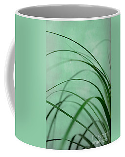 Grass Impression Coffee Mug