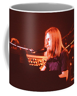 Grateful Dead Concert - Brent Mydland Coffee Mug