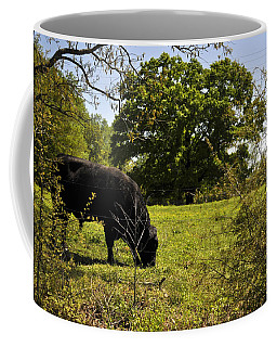 Grazing Alabama Coffee Mug
