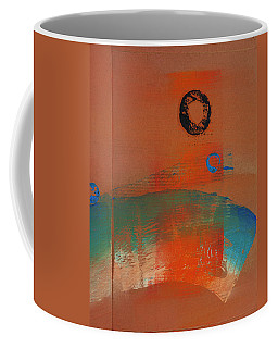 Great Barrier Reef Coffee Mug