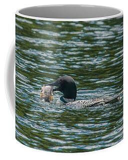 Great Catch Coffee Mug