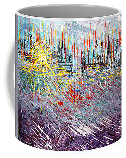 Great Day In Chicago - Sold Coffee Mug