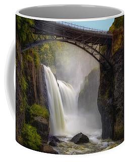 Great Falls Mist Coffee Mug