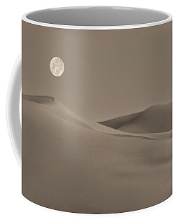 Great Sand Dunes Coffee Mug
