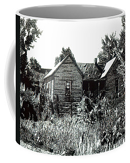 Greatgrandmother's House Coffee Mug