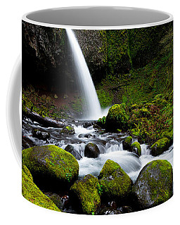 Green Mile Coffee Mug