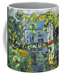 Green Township Mill House Coffee Mug