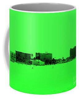 Green View. Special... Coffee Mug