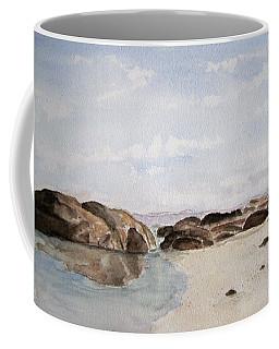 Greens Pool Western Australia Coffee Mug