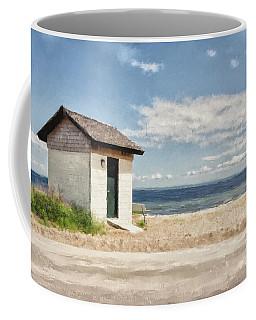 Greenwich Point Coffee Mug
