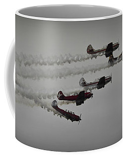 Greenwood Lake Airshow Northeast Raiders Coffee Mug