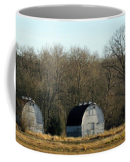 Coffee Mug featuring the photograph Greeting Spring by I'ina Van Lawick