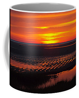 Coffee Mug featuring the photograph Greetings by Dianne Cowen