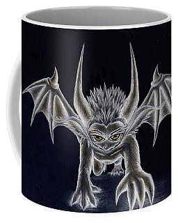 Grevil Inverted Coffee Mug