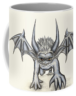 Grevil Coffee Mug