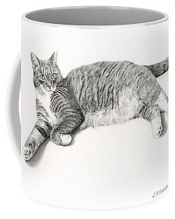 Frieda Coffee Mug