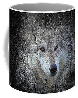 Grey Stone Coffee Mug