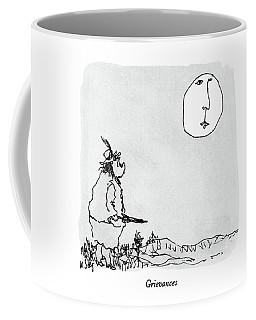 Grievances Coffee Mug