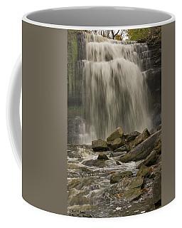 Grindstone Falls Coffee Mug