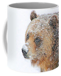 Grizzly Frost Coffee Mug