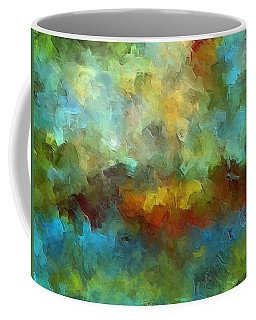 Grotto Coffee Mug