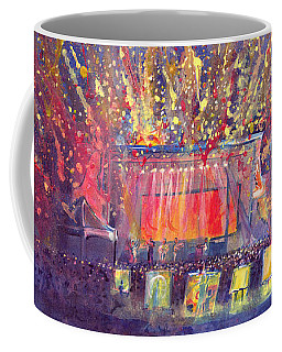 Groundation At Arise Music Festival Coffee Mug