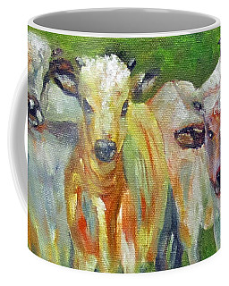 The Gathering, Cattle   Coffee Mug