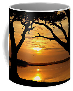 Grow Old Beside Me Coffee Mug