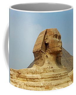 Guardian II Coffee Mug