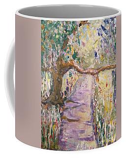 Guardian Of Dunstable Coffee Mug