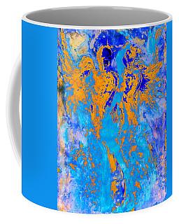 Guardians Of Heaven's Gate Coffee Mug