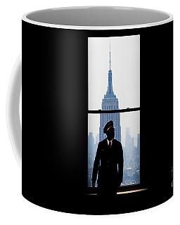 The Empire Coffee Mugs