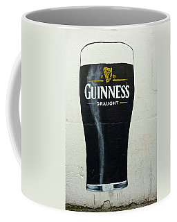 Guinness - The Perfect Pint Coffee Mug