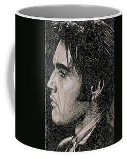 Guitar Man Coffee Mug